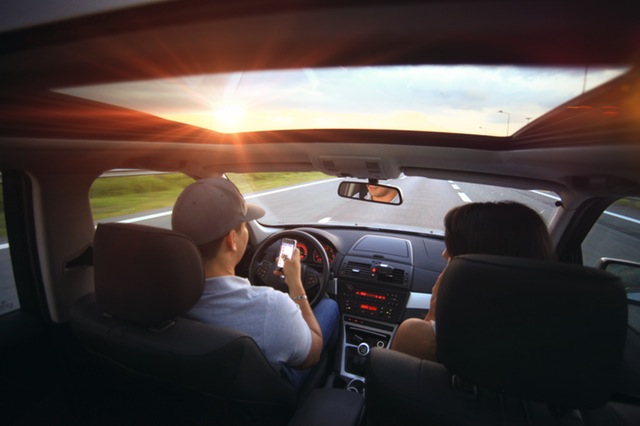 Road Traffic Offences - Hansell Drew Solicitors
