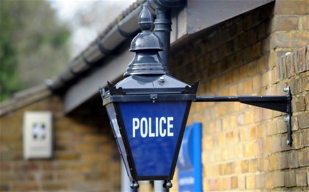 Police Station Advice - Hansell Drew Solicitors